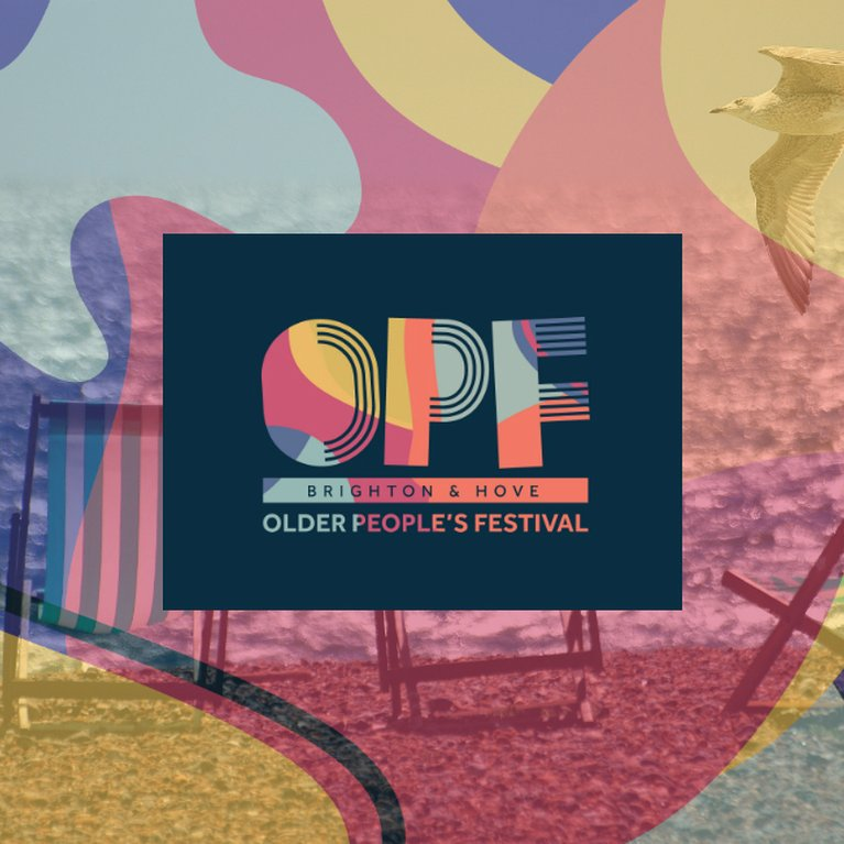 Older Peoples Festival 2018